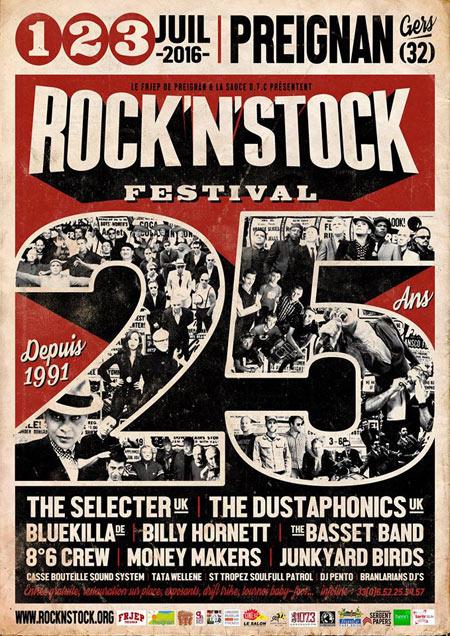 """Résultat de recherche d'images pour """"rock n stock 2016"""""""