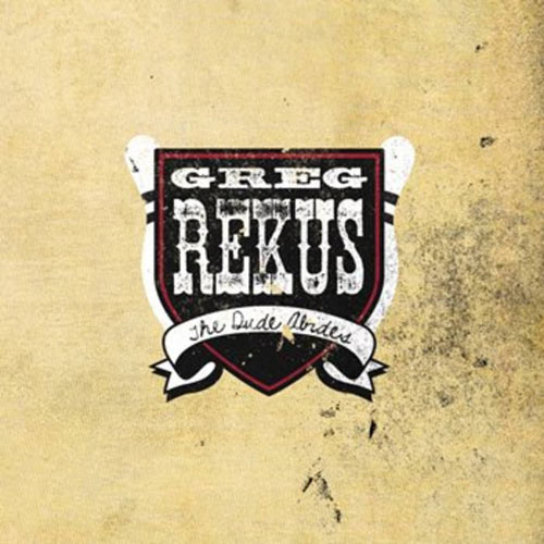 Greg Rekus (CAN) + Guest : Acoustic Punk Show le 01 avril 2017 à Amiens (80)