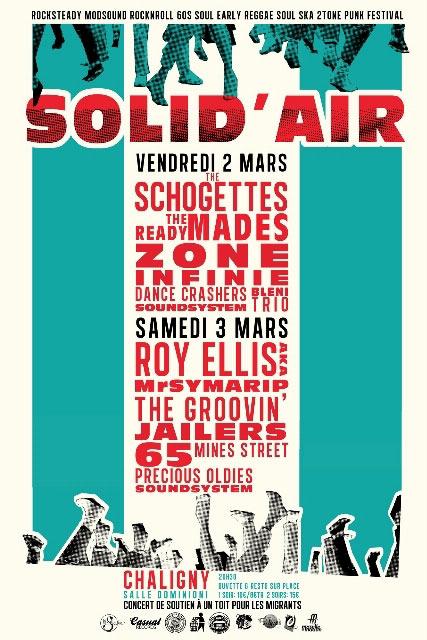 festival 3 mars