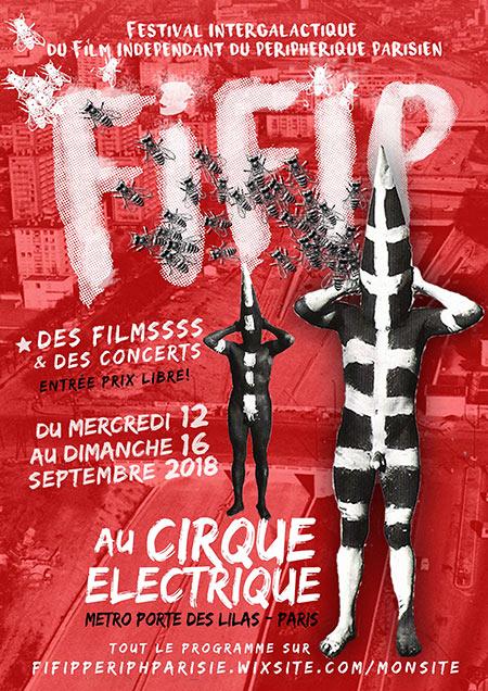 Fifib du 12 au 16 septembre au cirque lectrique le 14 septembre 2018 paris 75 razibus - Le cirque electrique porte des lilas ...
